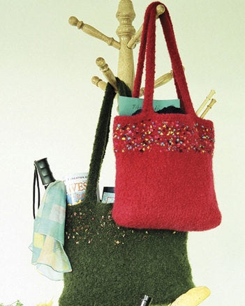 AC-43 Fabulous Felt Bags in 3 Sizes