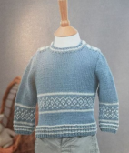 376 Merino Baby Heritage Collection