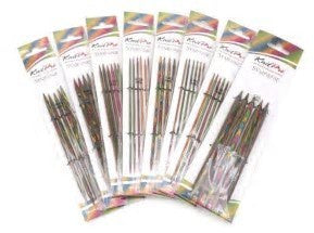 Symfonie Double Pointed Needles - 15cm