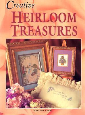 Creative Heirloom Treasures