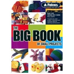 2108 The Big Book of Small Projects