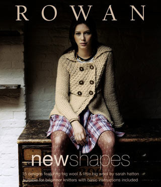 Rowan Newshapes Collection