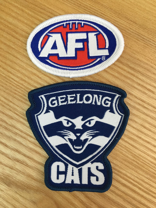 AFL Badges