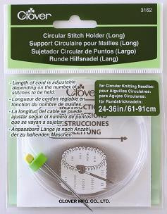 Circular Stitch Holder (Large)