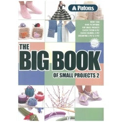 1268 The Big Book of small projects 2
