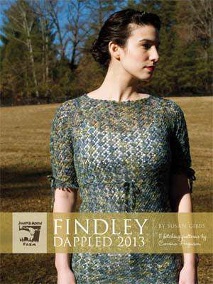 Findlay Dappled : 11 fetching patterns.