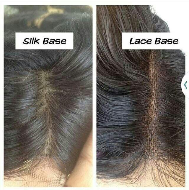 Lace Closure Straight