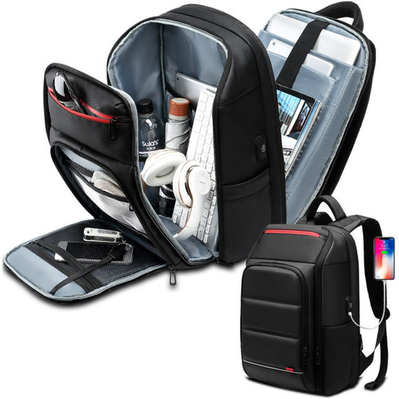 Multi-functional smart travel backpack