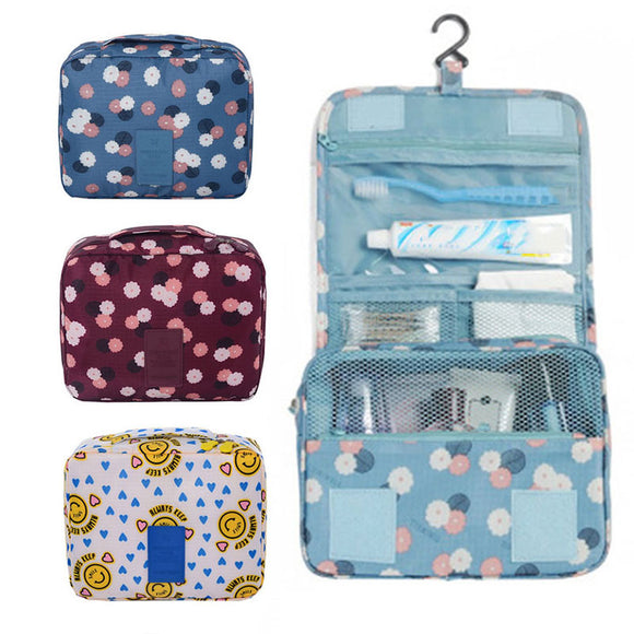 Waterproof Beauty Cosmetics Makeup Bags