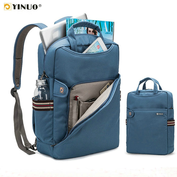 Anti-theft Large Capacity Waterproof Laptop Bag