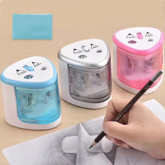 Electric pencil sharpener - Automatic
