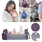 Baby Bed Travel Backpack