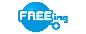 FREEing Logo