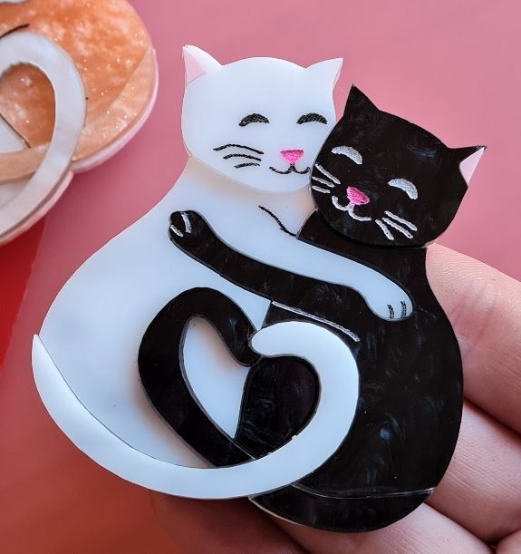 Oh So Flamingo : Halloween : Isadora witch  (PRE-ORDER, NOT IN STOCK - DUE MID MAY