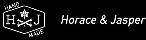 Horace and Jasper Design Logo