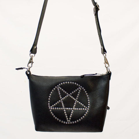 Sparkle Pentagram Bag