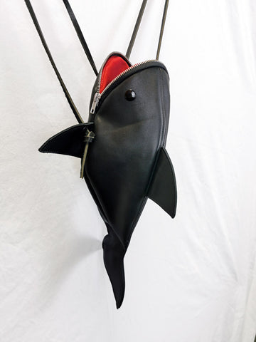 backpack purse shark belt bag made in canada