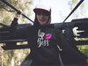 LipBoss Unisex Pull-over Hoodie - Lipstick Kiss PINK - 12 Colors AVAILABLE Plus Size: S-5XL - MADE IN THE USA