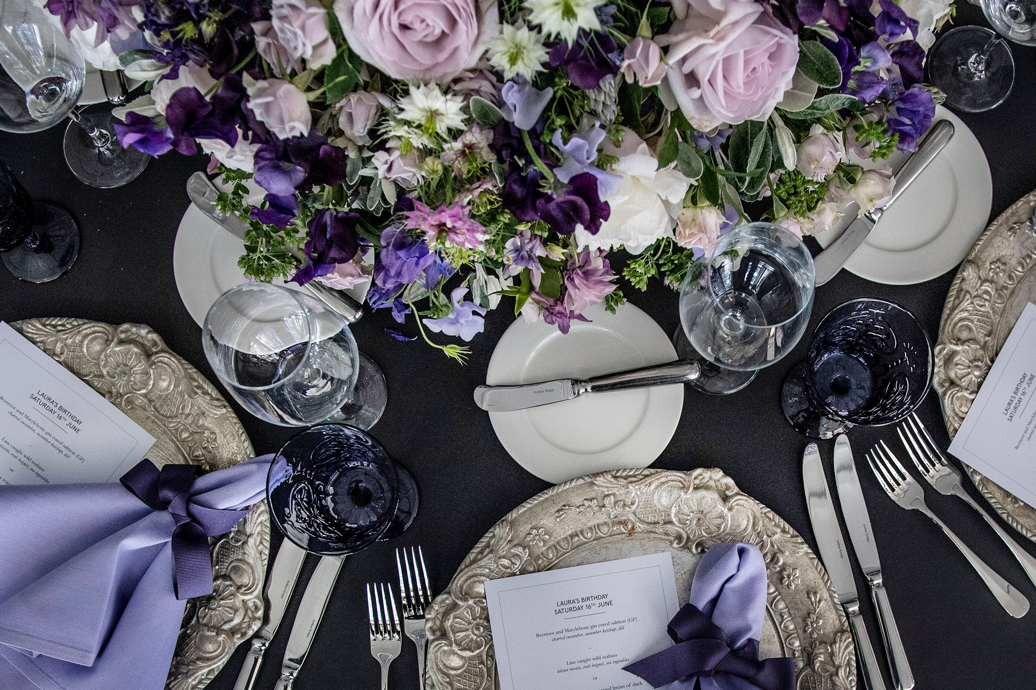 Flower arranging tips the flower edit nikki tibbles wild at heart alternatively a mass of one type of flower always looks effective and makes a contemporary statement izmirmasajfo