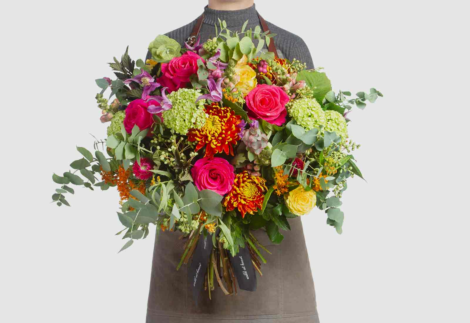 Luxury Bouquets Events Weddings Nikki Tibbles Wild At Heart