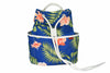 Hibiscus Rosa Summer Backpack