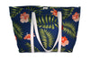 Hibiscus Rosa Summer Bag