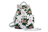 Plumeria Summer Backpack