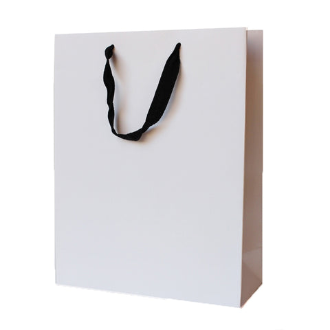 Ribbon Handle Bags - CUSTOMIZABLE