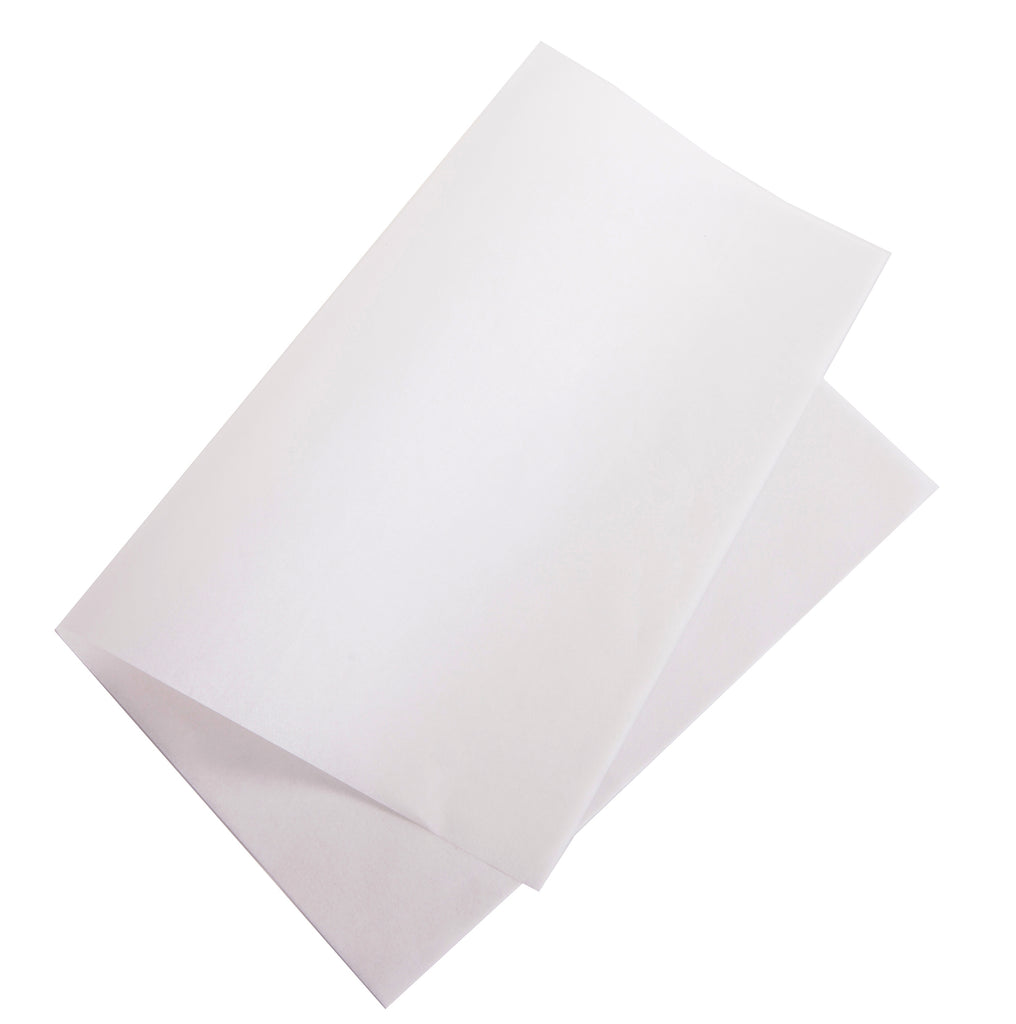 White Greaseproof Paper -