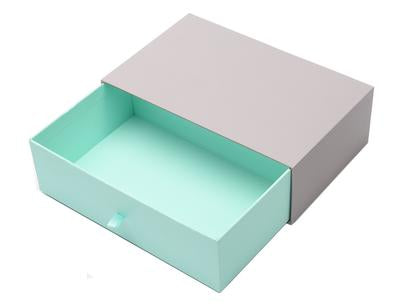 Custom Drawer Box -