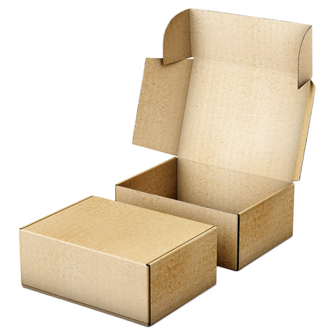 E-Commerce Box MEDIUM - 100 Units -
