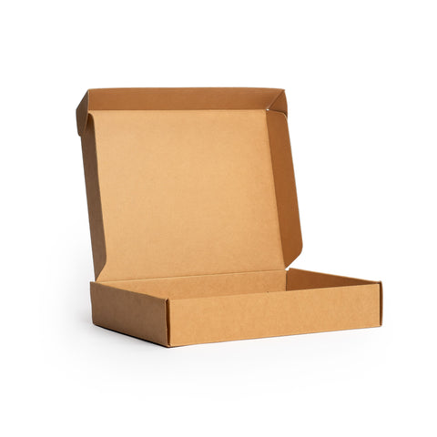 Custom One-Sided Mailer Boxes -