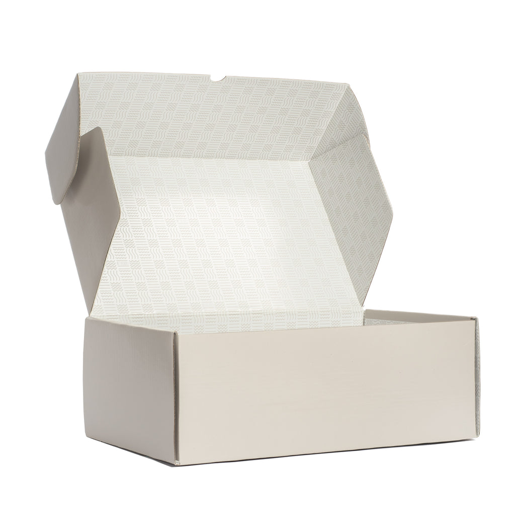 Custom Double-Sided Mailer Boxes -