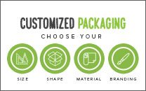 Design your packaging