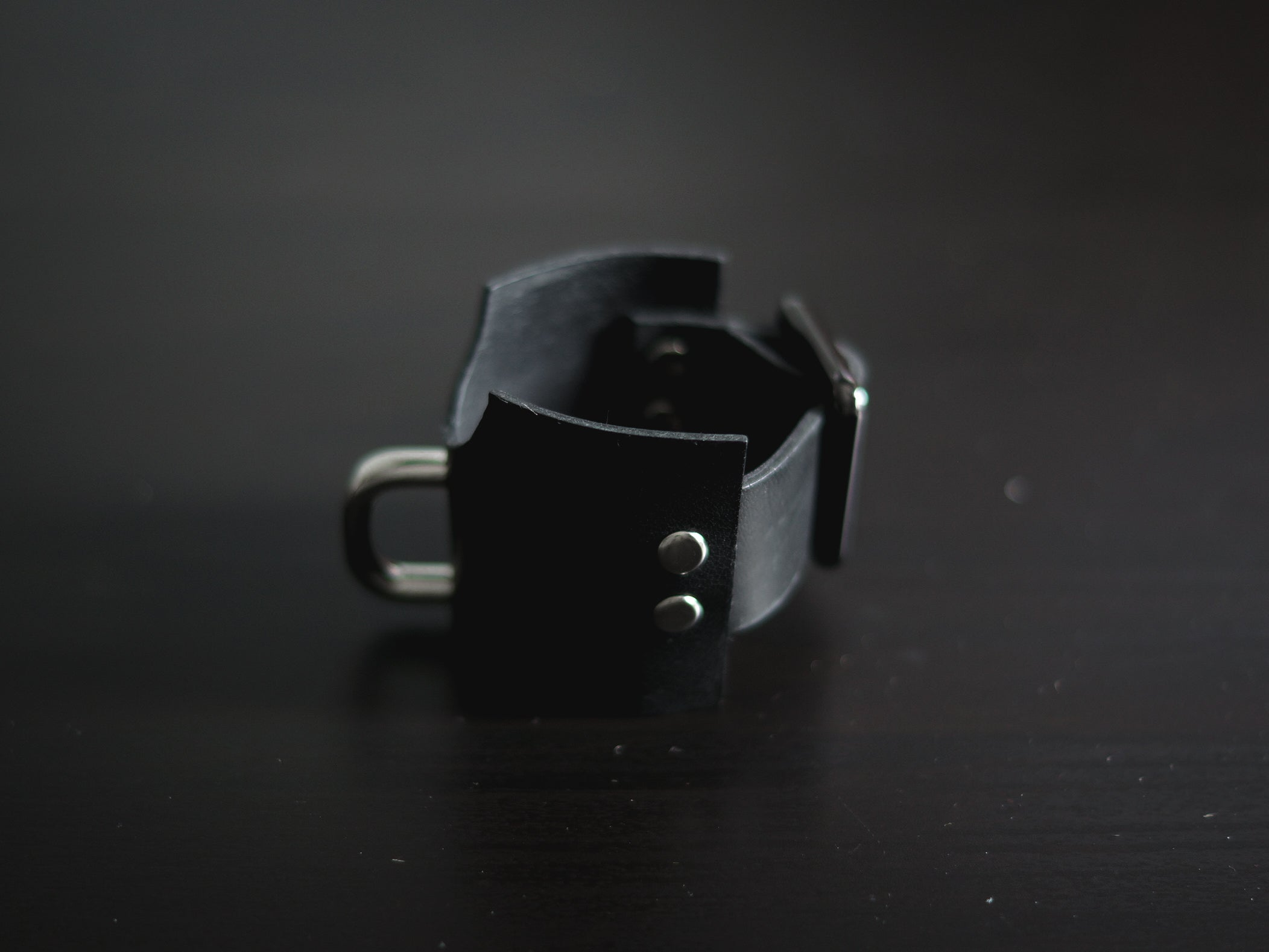 Weeping protection cuff