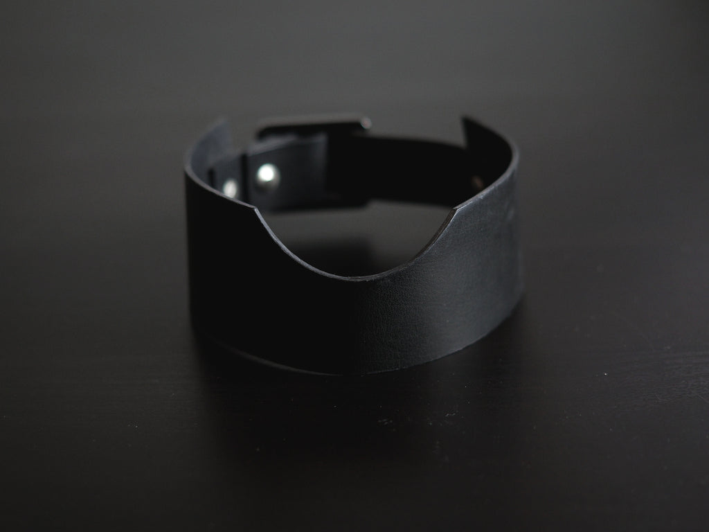 The Widow's Choker