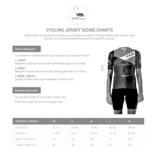 Load image into Gallery viewer, women's fleece thermal cycling jacket