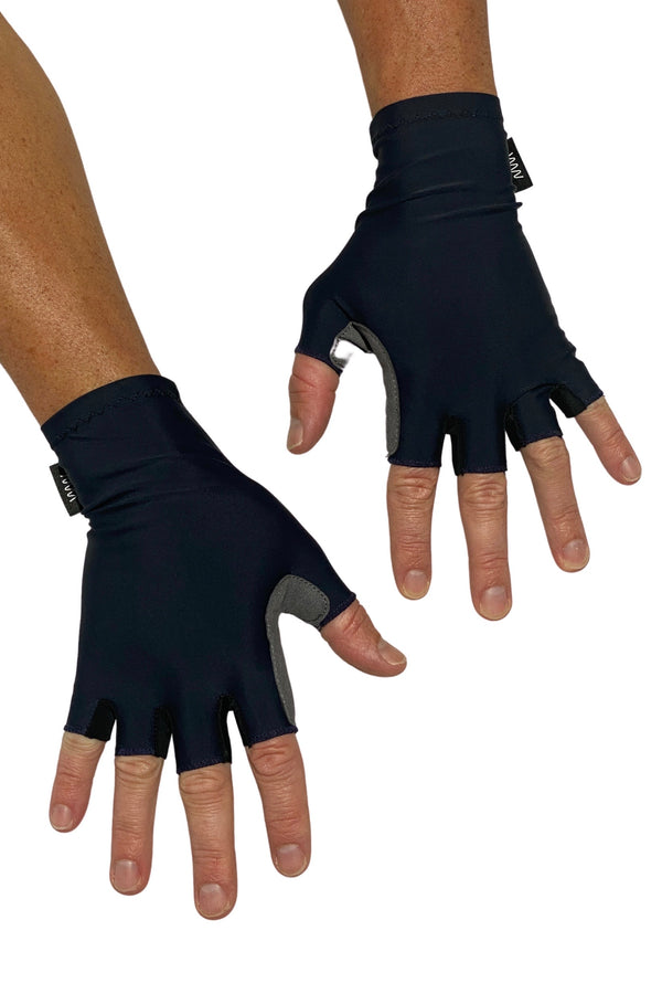 essentials TT gloves- deep navy