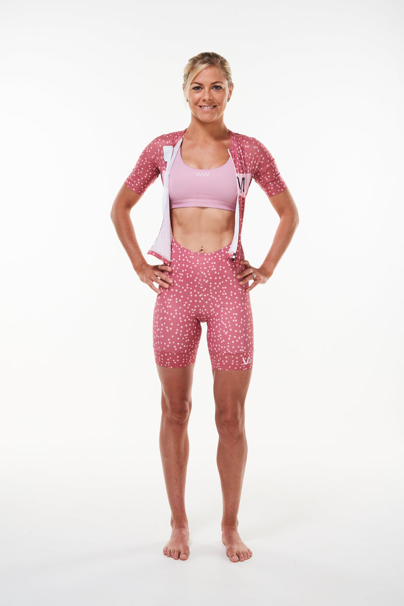 keep the peace aero+ triathlon suit 3.0 - joni *FINAL SALE