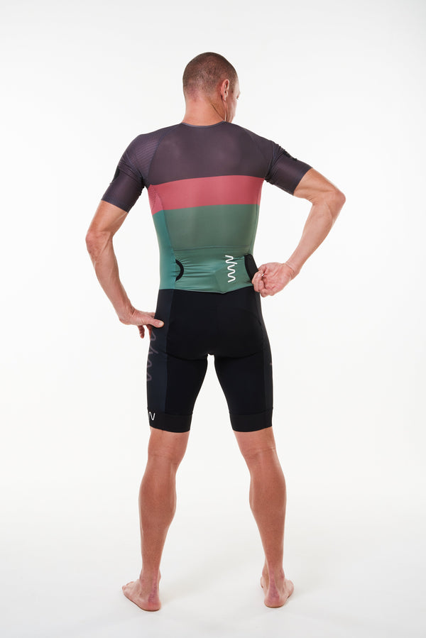 keep the peace aero+ triathlon suit 3.0 - alliance *SALE