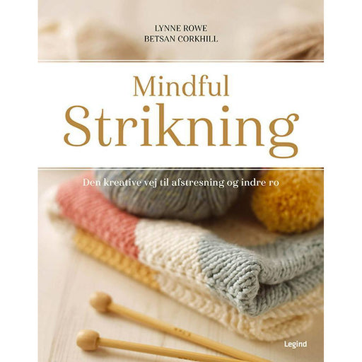 Mindful Strikning -
