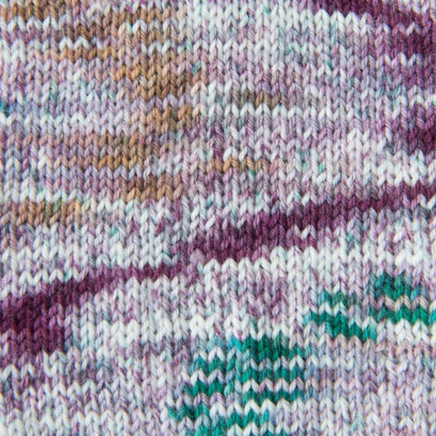 Granskov 04 - Luxus Sock Yarn
