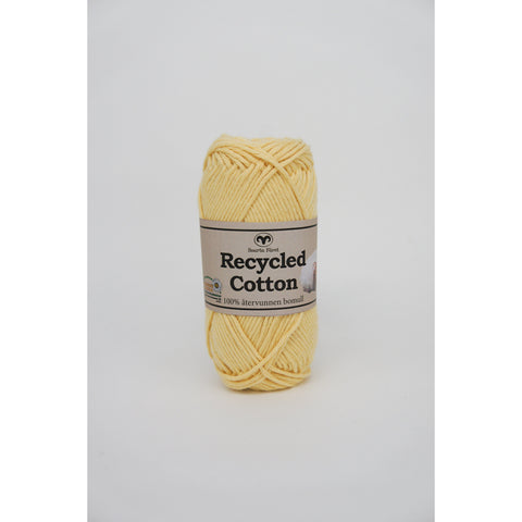 Lysegul 33 - Recycled cotton
