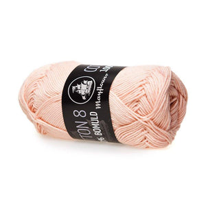 Garn - Nude 1447 - Mayflower - Cotton 8/4 - 100% Bomuld