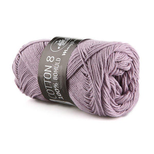 Garn - Syren 1478 - Mayflower - Cotton 8/4 - 100% Bomuld