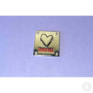 Tags - Handmade - Metal