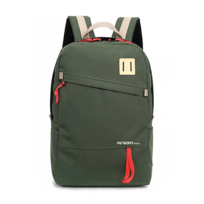 "Argom Backpack Argom Capri 15.6"" - Green"