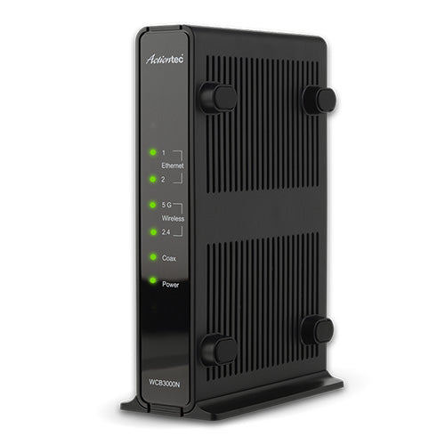 Actiontec Single Dual-Band Wireless Network Extender