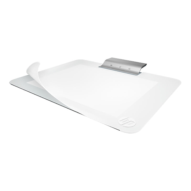 HP Touch Mat Cover - White