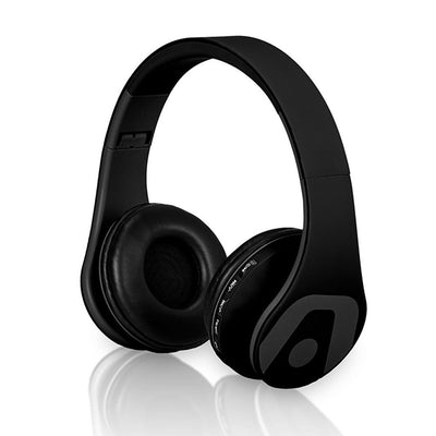 Argom Ultimate Sound Wireless Headset Vibe - Black - Best Electronics N1